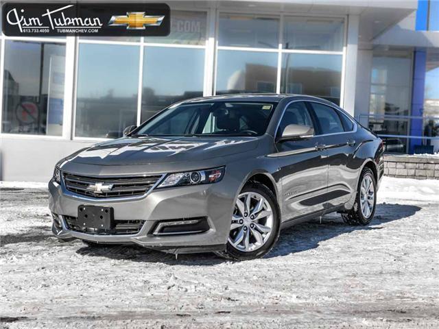 2018 Chevrolet Impala 1LT (Stk: R7307) in Ottawa - Image 1 of 21