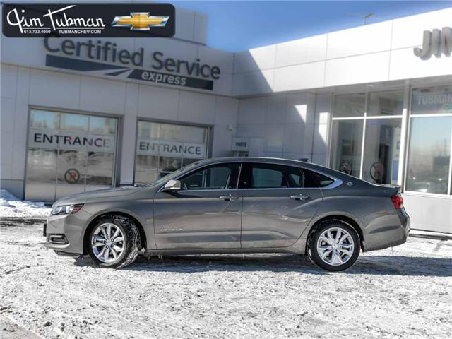 2018 Chevrolet Impala 1LT (Stk: R7307) in Ottawa - Image 2 of 21