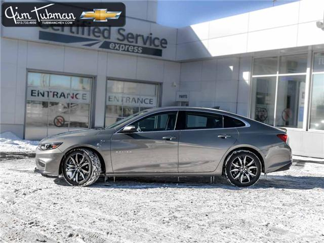 2018 Chevrolet Malibu LT (Stk: R7289) in Ottawa - Image 2 of 22