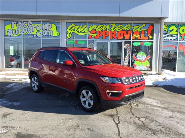 2018 Jeep Compass North (Stk: 16435) in Dartmouth - Image 2 of 21