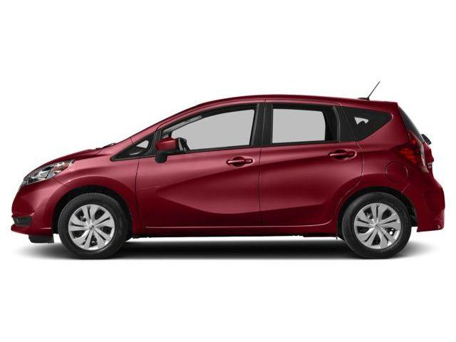 2019 Nissan Versa Note SV (Stk: KL361175) in Scarborough - Image 2 of 9
