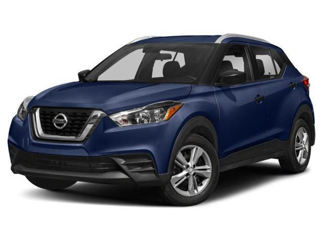 2019 Nissan Kicks SV (Stk: U268) in Ajax - Image 1 of 9