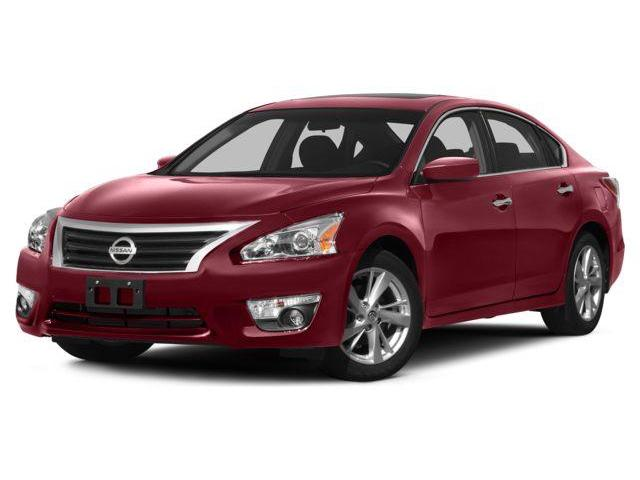 2014 Nissan Altima 2.5 SV (Stk: KN307111A) in Whitby - Image 1 of 10