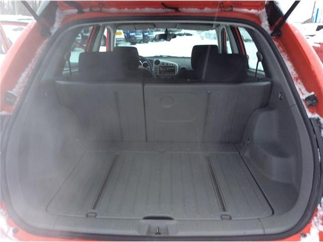 2006 Pontiac Vibe Base (Stk: 18-398A) in Smiths Falls - Image 2 of 13