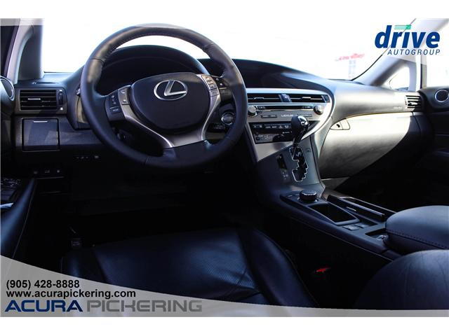 2015 Lexus RX 350 Sportdesign (Stk: AP4751) in Pickering - Image 2 of 29