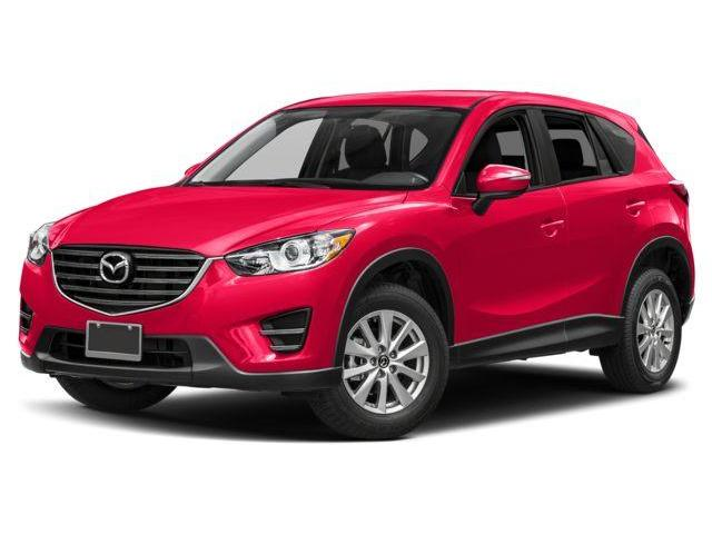2016 Mazda CX-5 GS (Stk: LM6528) in London - Image 1 of 9