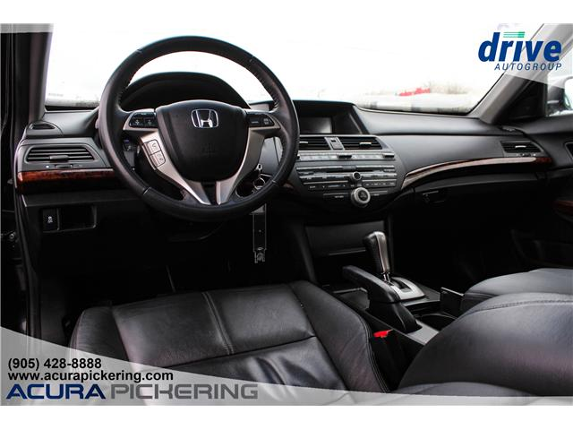 2012 Honda Crosstour EX-L (Stk: AT247A) in Pickering - Image 2 of 26