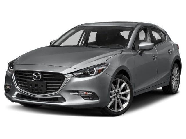 2018 Mazda Mazda3 GT (Stk: F237583) in Saint John - Image 1 of 9