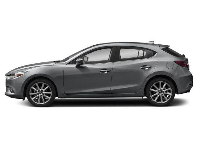 2018 Mazda Mazda3 GT (Stk: F237583) in Saint John - Image 2 of 9