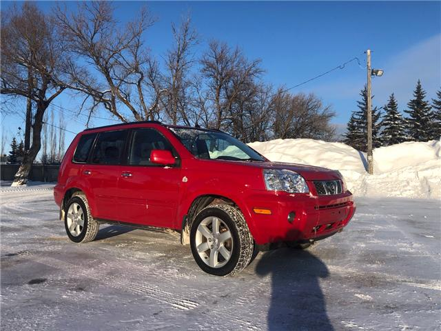 2006 Nissan X-Trail XE (Stk: 9840.0) in Winnipeg - Image 1 of 25