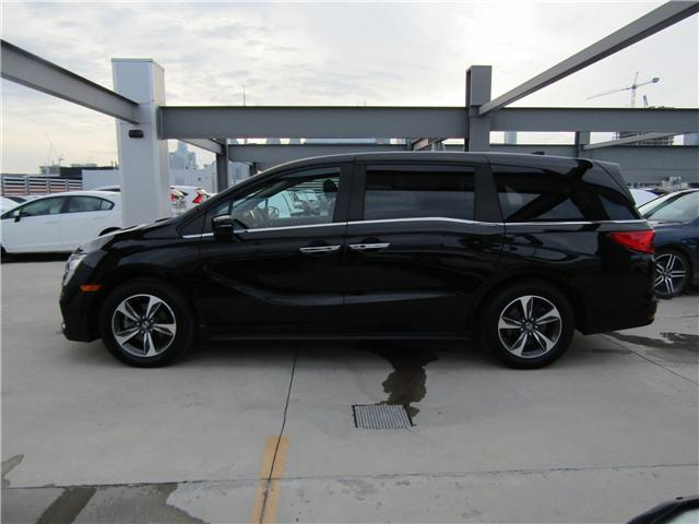 2018 Honda Odyssey EX (Stk: HP3099) in Toronto - Image 2 of 36
