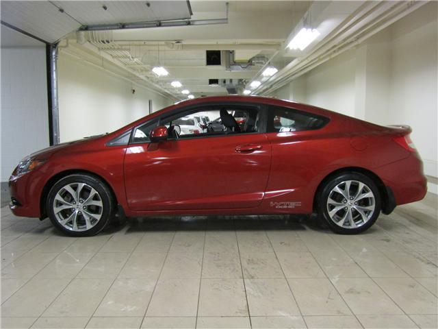 2012 Honda Civic Si (Stk: HP3186) in Toronto - Image 2 of 32