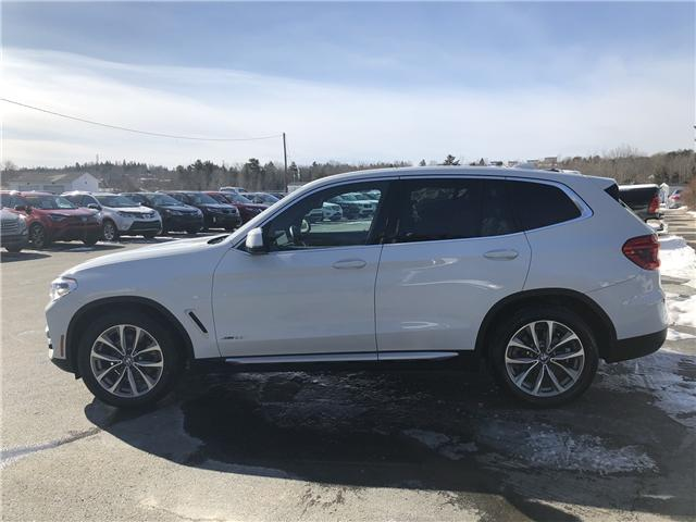 2018 BMW X3 xDrive30i (Stk: 10245) in Lower Sackville - Image 2 of 26