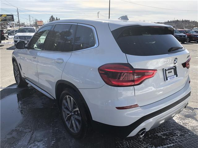 2018 BMW X3 xDrive30i (Stk: 10245) in Lower Sackville - Image 3 of 26