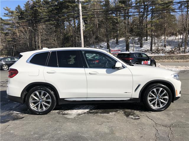 2018 BMW X3 xDrive30i (Stk: 10245) in Lower Sackville - Image 6 of 26
