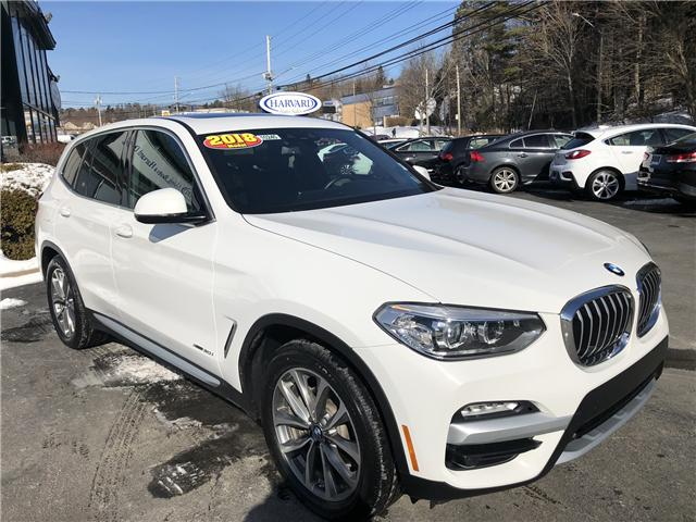 2018 BMW X3 xDrive30i (Stk: 10245) in Lower Sackville - Image 7 of 26