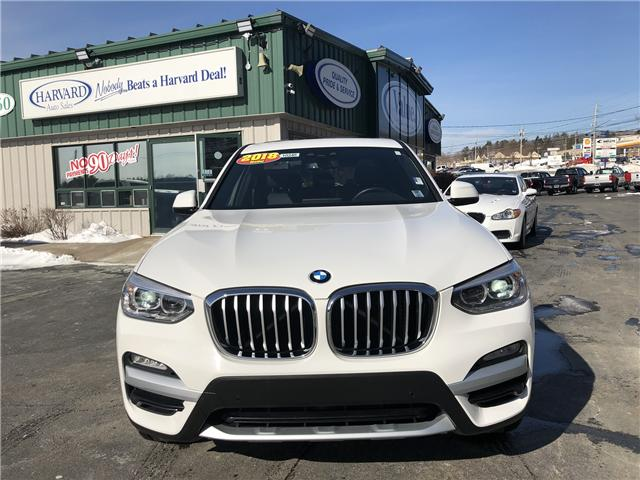 2018 BMW X3 xDrive30i (Stk: 10245) in Lower Sackville - Image 8 of 26