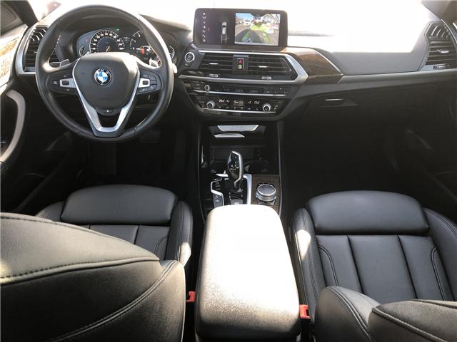 2018 BMW X3 xDrive30i (Stk: 10245) in Lower Sackville - Image 13 of 26