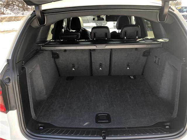 2018 BMW X3 xDrive30i (Stk: 10245) in Lower Sackville - Image 15 of 26