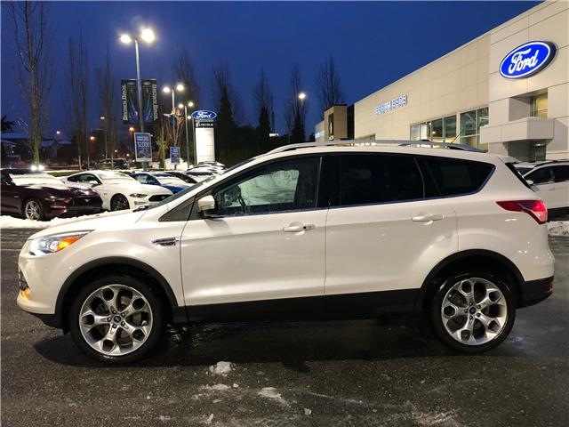 2013 Ford Escape Titanium (Stk: OP1947) in Vancouver - Image 2 of 24