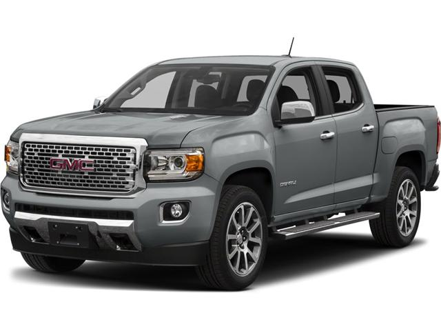 2019 GMC Canyon Denali (Stk: 98027A) in Coquitlam - Image 1 of 2