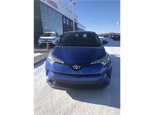 2019 Toyota C-HR XLE (Stk: 190149) in Cochrane - Image 2 of 19