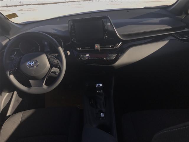 2019 Toyota C-HR XLE (Stk: 190149) in Cochrane - Image 9 of 19