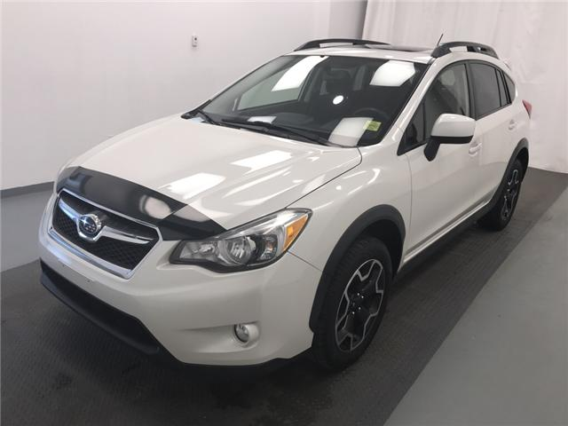 2014 Subaru XV Crosstrek Sport Package (Stk: 161335) in Lethbridge - Image 1 of 26