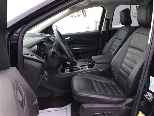 2018 Ford Escape SEL (Stk: 16440) in Dartmouth - Image 12 of 20