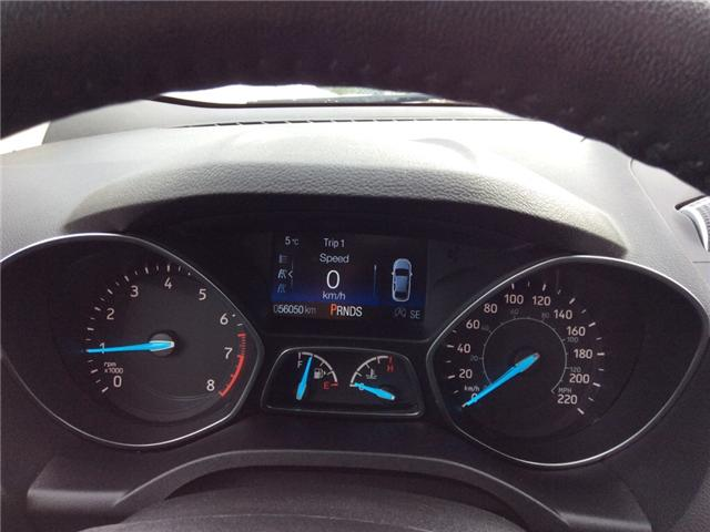 2018 Ford Escape SEL (Stk: 16440) in Dartmouth - Image 14 of 20