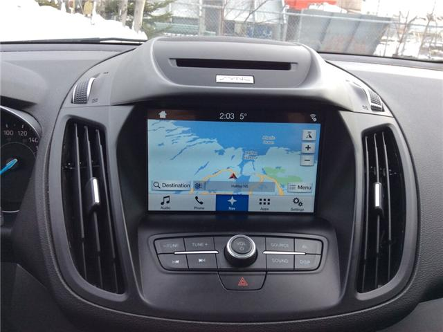 2018 Ford Escape SEL (Stk: 16440) in Dartmouth - Image 15 of 20