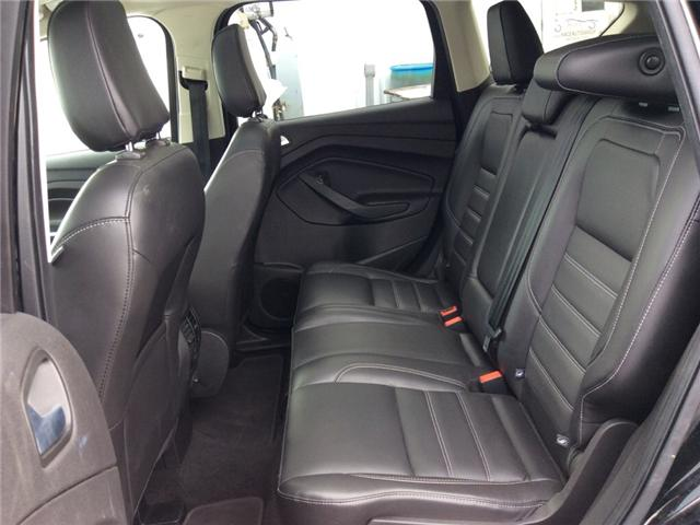 2018 Ford Escape SEL (Stk: 16440) in Dartmouth - Image 17 of 20