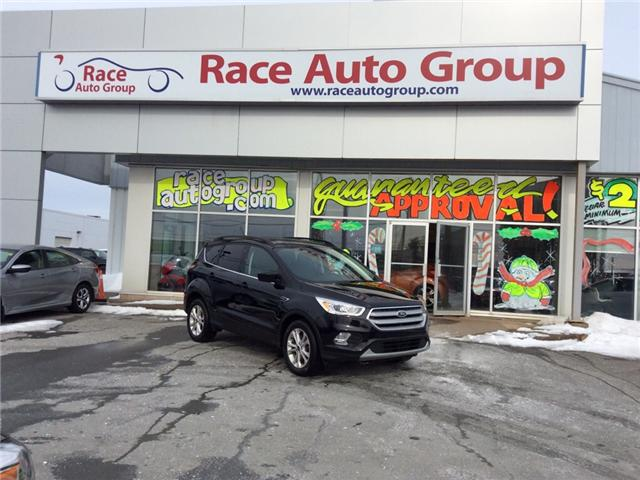 2018 Ford Escape SEL (Stk: 16440) in Dartmouth - Image 1 of 20
