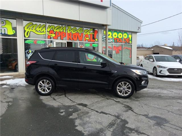 2018 Ford Escape SEL (Stk: 16440) in Dartmouth - Image 3 of 20