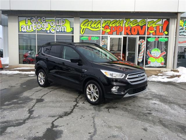2018 Ford Escape SEL (Stk: 16440) in Dartmouth - Image 2 of 20