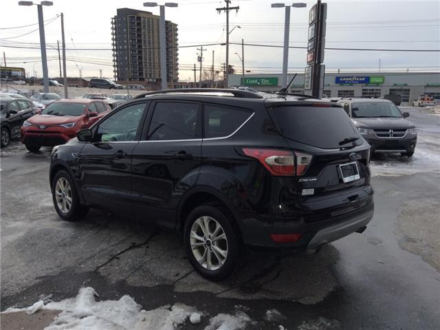 2018 Ford Escape SEL (Stk: 16440) in Dartmouth - Image 6 of 20