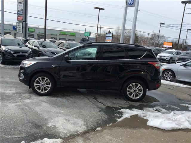 2018 Ford Escape SEL (Stk: 16440) in Dartmouth - Image 7 of 20
