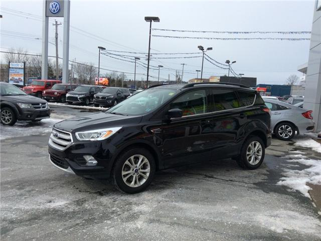 2018 Ford Escape SEL (Stk: 16440) in Dartmouth - Image 8 of 20