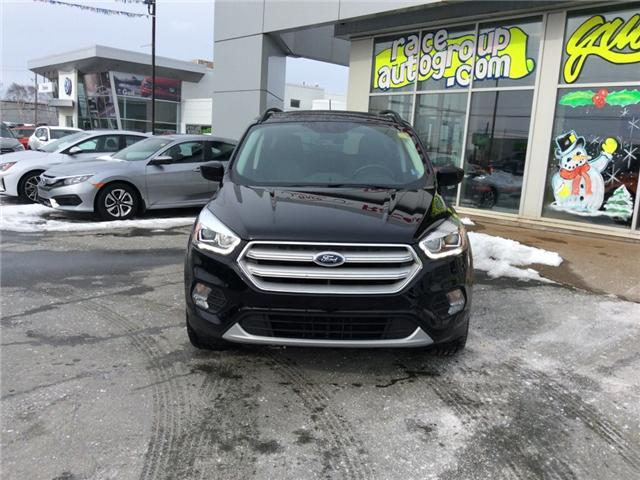 2018 Ford Escape SEL (Stk: 16440) in Dartmouth - Image 9 of 20