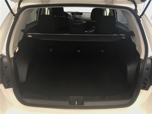 2014 Subaru XV Crosstrek Sport Package (Stk: 161335) in Lethbridge - Image 22 of 26