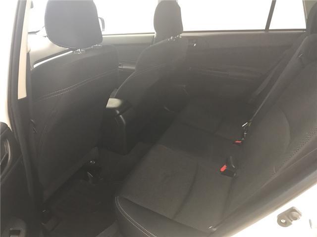 2014 Subaru XV Crosstrek Sport Package (Stk: 161335) in Lethbridge - Image 23 of 26