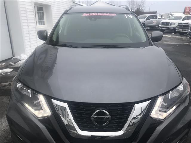 2019 Nissan Rogue SV (Stk: 262) in Oromocto - Image 6 of 14