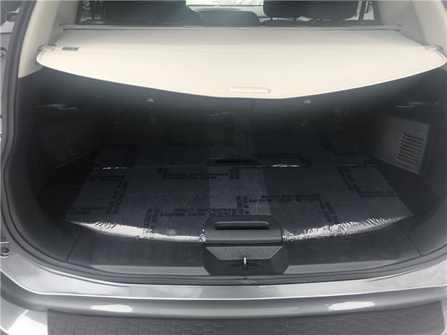 2019 Nissan Rogue SV (Stk: 262) in Oromocto - Image 11 of 14
