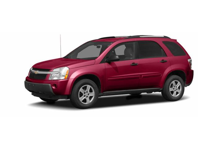 2006 Chevrolet Equinox LT (Stk: P410) in Brandon - Image 1 of 1