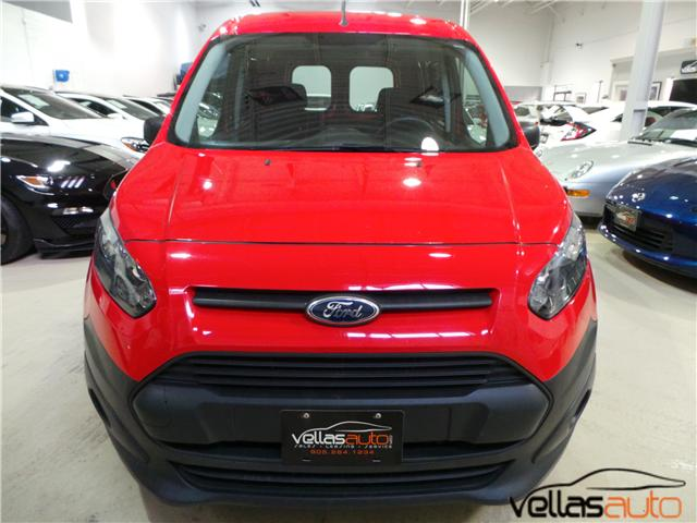 2016 Ford Transit Connect  (Stk: NP5400) in Vaughan - Image 2 of 25