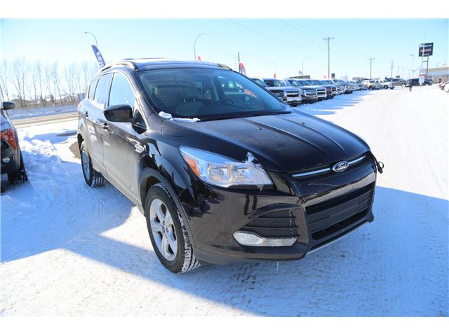 2013 Ford Escape SE (Stk: 155338) in Medicine Hat - Image 1 of 24
