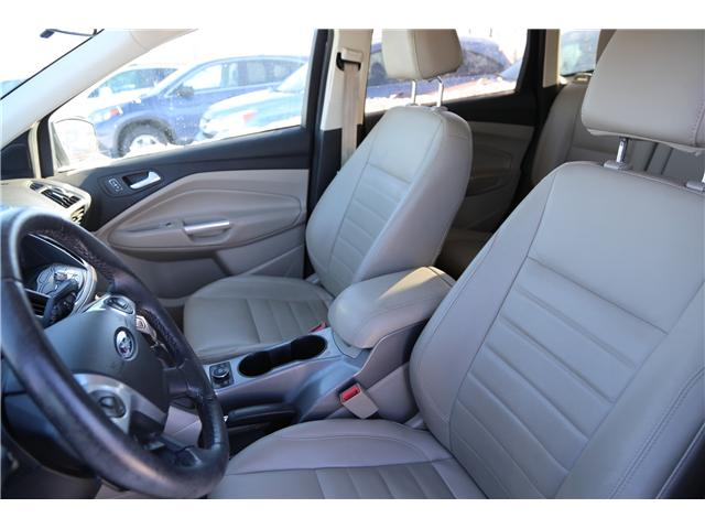 2013 Ford Escape SE (Stk: 155338) in Medicine Hat - Image 19 of 24