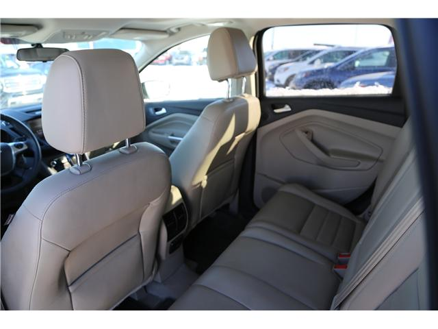 2013 Ford Escape SE (Stk: 155338) in Medicine Hat - Image 20 of 24