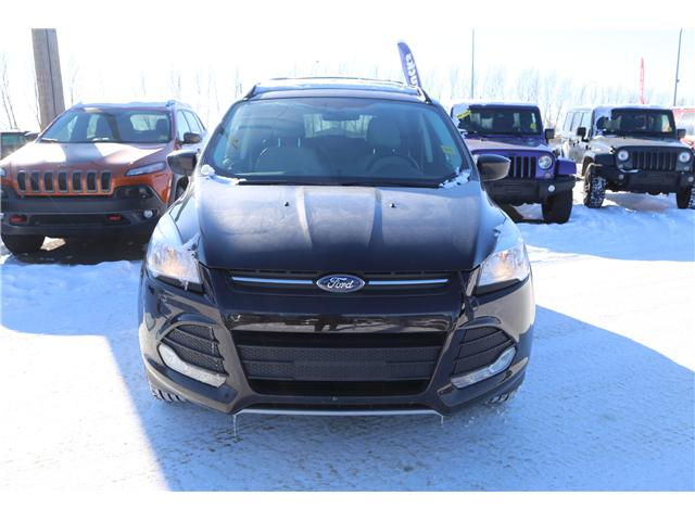 2013 Ford Escape SE (Stk: 155338) in Medicine Hat - Image 3 of 24