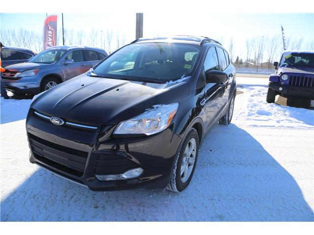 2013 Ford Escape SE (Stk: 155338) in Medicine Hat - Image 4 of 24